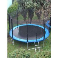 Mata do trampoliny 183cm, 6Ft, 36 sprężyn.