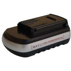 Akumulator Li-Ion 14.4V 1,5 Ah