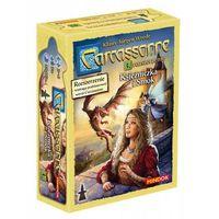 Carcassonne 3 - Księżniczka i smok Edycja 2 (8595558307036)
