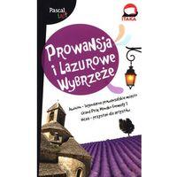 Prowansja i Lazurowe Wybrzeże Pascal Lajt (156 str.)