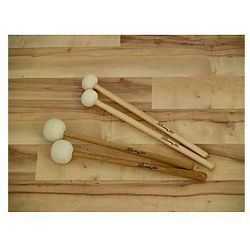 Dimavery DDS-Bass Drum Mallets, small, pałki perkusyjne