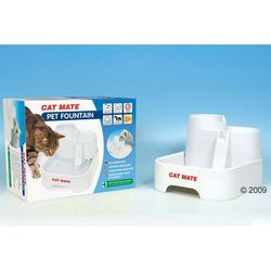 Zapasowa pompa do poidełka  - zapasowa pompa marki Cat mate