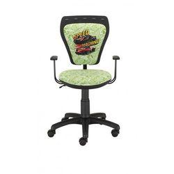 Krzesło Ministyle Hot Wheels 2