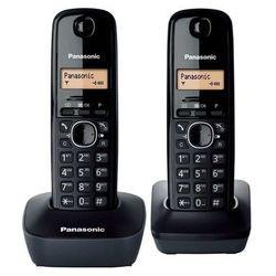 Telefon Panasonic KX-TG1612 (5025232776733)
