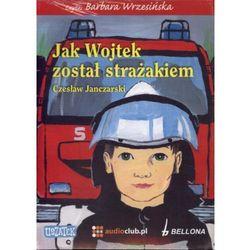 Jak Wojtek został strażakiem (audiobook CD), pozycja wydawnicza