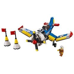 31094 SAMOLOT WYŚCIGOWY (Race Plane) KLOCKI LEGO CREATOR