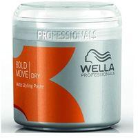 Wella Bold Move - pasta matująca do stylizacji 150ml