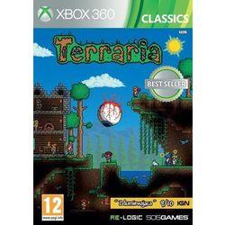 Terraria (gra przeznaczona na Xbox'a)