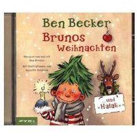 Brunos Weihnachten. . . . ., HOER2068