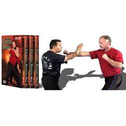 DVD Cold Steel Ron Balicki's Filipino Boxing (VDFB) (film)