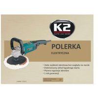 - polerka elektryczna z regulacją obrotów marki K2