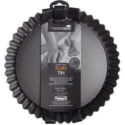 Forma do tarty z wyjmowanym dnem głęboka 25cm - Kitchen Craft, kup u jednego z partnerów