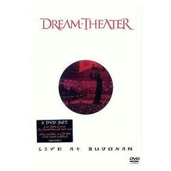Live At Budokan - Dream Theater z kategorii Musicale