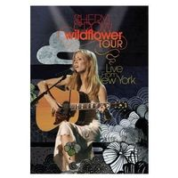 Wildflower Tour Live From New York (DVD) - Sheryl Crow