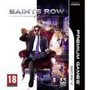 Saints Row 4 Commander in Chief Edition (PC)