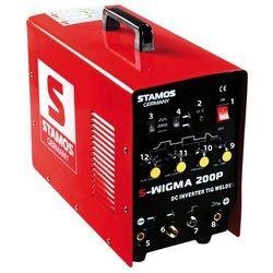 Spawarka Stamos Germany S-WIGMA 200P, kup u jednego z partnerów
