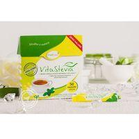Słodzik VitaStevia w saszetkach 50 sztuk