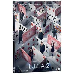 Iluzja 2 (DVD) + Książka, towar z kategorii: Filmy przygodowe
