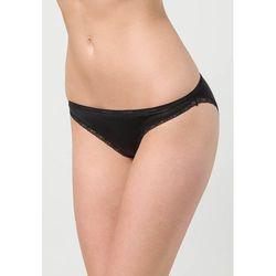 Calvin klein  Underwear BOTTOMS UP Figi black, czarna, max rozmiar: L