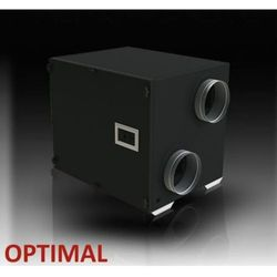 OPTIMAL 600 Centrala wentylacyjna z kategorii Rekuperatory