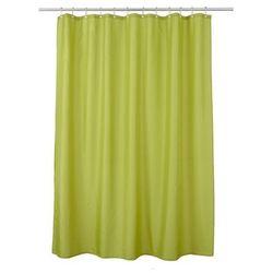 Zasłonka prysznicowa Cooke&Lewis Diani 180 x 200 cm zielona (3663602966104)