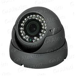 Kamera IP, dzień/noc, kopułkowa, hermetyczna, zewnętrzna IP KH36Sz1080p (W8D Ambarella)