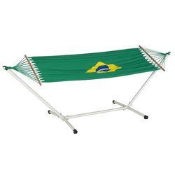 Zestaw hamakowy BRAZIL SET, Zielony 50604