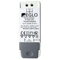 92348 - transformator einbauspot 70w marki Eglo
