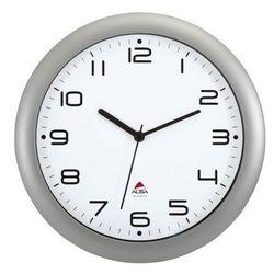 Zegar ścienny metaliczny marki B2b partner