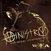 Enjoy The Quiet - Live At Wacken 2012 - Ministry