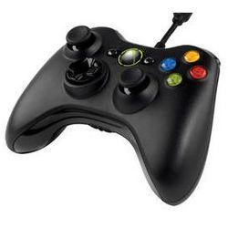 Gamepad Microsoft Controller PC (52A-00005) Czarny