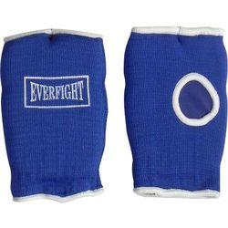 Ochraniacz na dłoń bawełna L blue z kategorii Ochraniacze i kaski do sportów walki