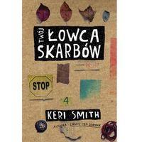 Łowca Skarbów - Keri Smith (9788364853104)