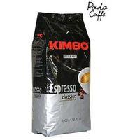 Kimbo - Espresso Classico 1kg kawa ziarnista - produkt z kategorii- Kawa