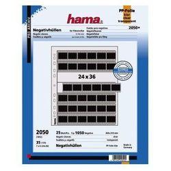 24x36/25 szt. koszulki foliowe pp od producenta Hama