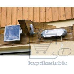 Lampa solarna naścienna Garth 5 x LED dioda (4048821003080)
