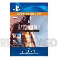 Battlefield 1 - premium pass [kod aktywacyjny]