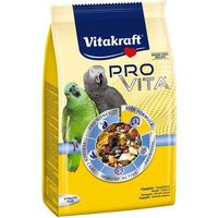 VITAKRAFT Pro Vita - pokarm dla dużych papug 750g