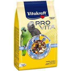pro vita - pokarm dla dużych papug 750g od producenta Vitakraft