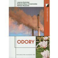 Odory (9788301137441)