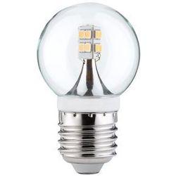 LED 2,5W E27 przezroczysta - szczegóły w Kuis.pl