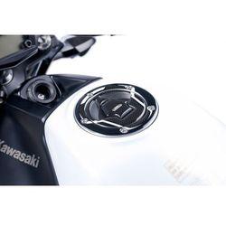 Osłona wlewu paliwa PUIG do Kawasaki (2006-2016, bez 250R i 300R) - Naked - produkt z kategorii- Pozostałe a