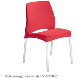 Krzesło El Sol aluminium Nowy Styl, 775