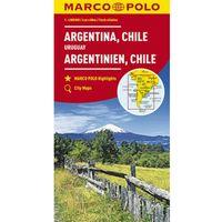 Argentyna Chile Urugwaj -