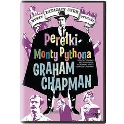 Perełki Monty Pythona - Graham Chapman (DVD) - z kategorii Komedie