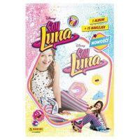 Panini Kolekcja Soy Luna zestaw startowy - produkt z kategorii- Pozostałe dla dzieci