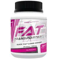 Fat transporter 90 kaps., OPT307