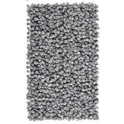 Dywanik łazienkowy rocca silver grey marki Aquanova