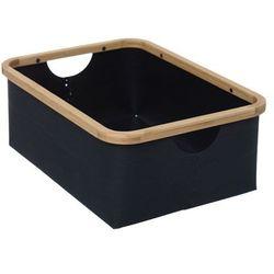 5five simple smart Koszyk do przechowywania, organizer na małe przybory łazienkowe lub kuchenne (3560238323519)