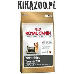 ROYAL CANIN Yorkshire Terrier Adult 7,5kg (karma dla psa)